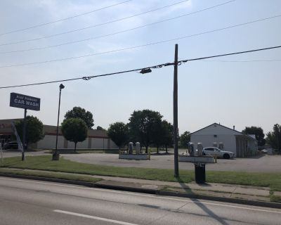 Cane Run Retail Land For Sale