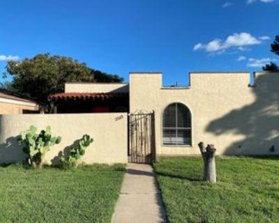 2313 Siesta Ln, Midland, TX 79705 2 Bedroom Apartment