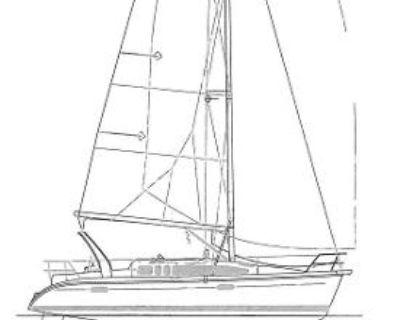 1998 Hunter 340