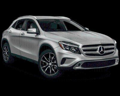 Pre-Owned 2016 Mercedes-Benz GLA GLA 250 FWD 4D Sport Utility | Miami, FL