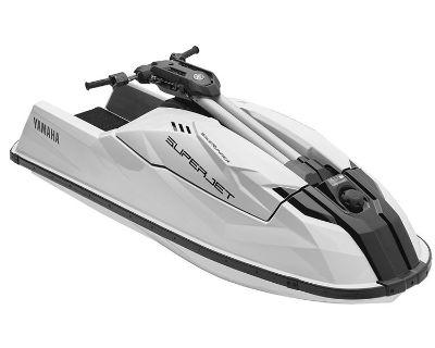 2022 Yamaha SuperJet PWC Single Orlando, FL