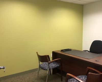 Private Office for 1 at Tysons Office Suites