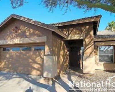 3602 S Loback Ln, Gilbert, AZ 85297 4 Bedroom House