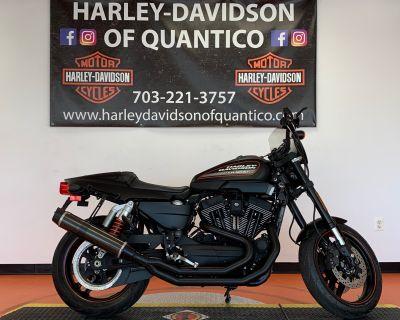 2012 Harley-Davidson Sportster Sport Dumfries, VA