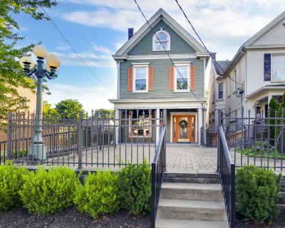 Highlands Retail/Restaurant - Multi Family - Active AirBnb