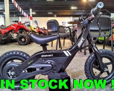2020 SSR Motorsports Sprinter 12 E-Bikes Salinas, CA