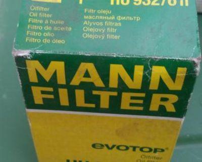 Audi/vw oil filter 021115562A