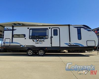 2021 Forest River Rv Vibe 26RK