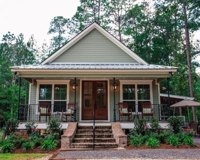 New Construction Cozy Country Cottage. - Abita Springs