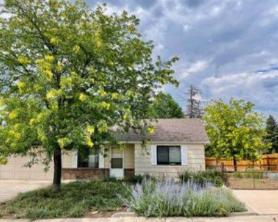 1930 Hillis Ct #1, Colorado Springs, CO 80906 3 Bedroom Apartment