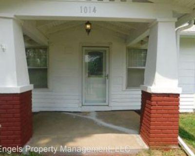 1014 W 2nd Ave, El Dorado, KS 67042 1 Bedroom House