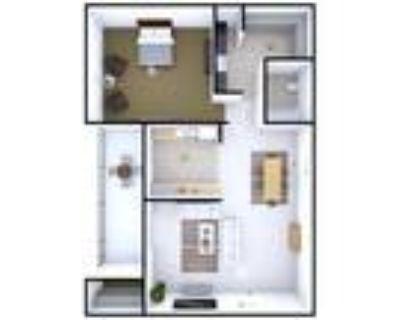El Cordova Apartments - One Bedroom One Bath