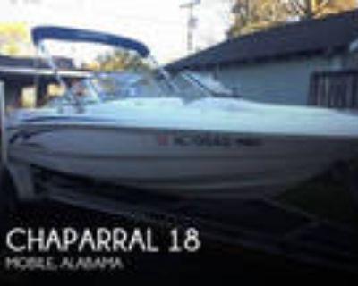 18 foot Chaparral 18