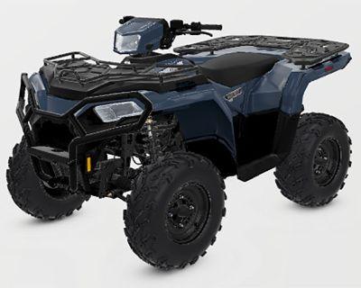 2021 Polaris Sportsman 450 H.O. Utility Package ATV Utility Leland, MS