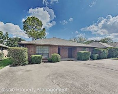 822 Mirabell Ct, Arlington, TX 76015 2 Bedroom House