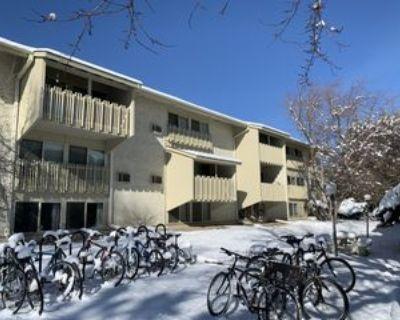 2707 Valmont Rd #112C, Boulder, CO 80304 2 Bedroom Condo