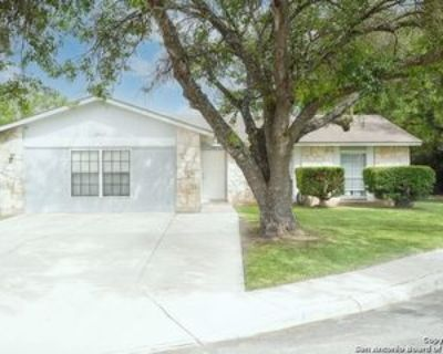 10611 Green Vista St, San Antonio, TX 78223 3 Bedroom Apartment