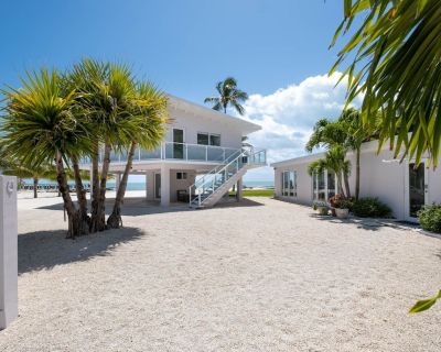 This is The Oasis, YOUR private Oasis! - Islamorada