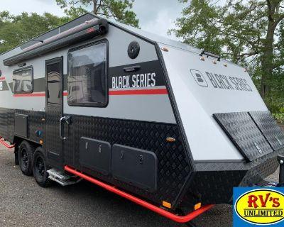 2021 Black Series Camper Black Series Camper HQ19