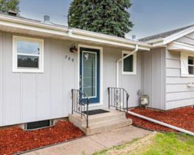 789 Hokah Ave, Mendota Heights, MN 55120 3 Bedroom House