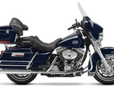 2002 Harley-Davidson FLHTCUI Ultra Classic Electra Glide Touring Knoxville, TN