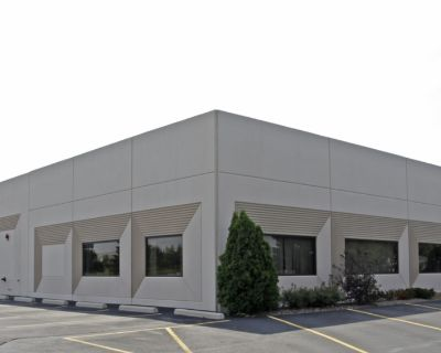 5,000-10,000 SF Warehouse/Office Space Available