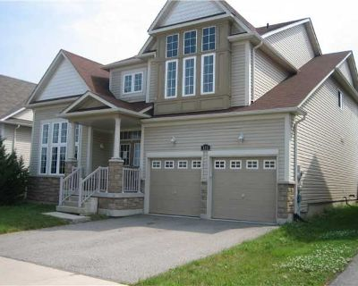 House for Sale in Barrie, Ontario, Ref# 2126157