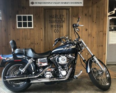 2003 Harley-Davidson Wide Glide Cruiser Harrisburg, PA