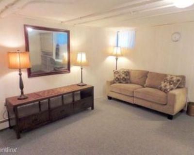 34 Capen St, Medford, MA 02155 1 Bedroom Apartment