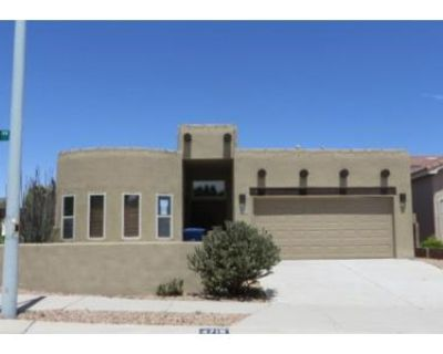 3 Bed 2 Bath Preforeclosure Property in Albuquerque, NM 87114 - New Cave Rd NW