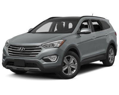 Pre-Owned 2015 Hyundai Santa Fe GLS FWD Sport Utility