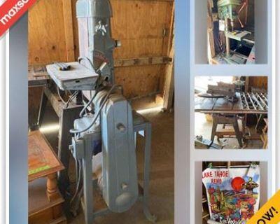 Torrance Estate Sale Online Auction - Sartori Avenue
