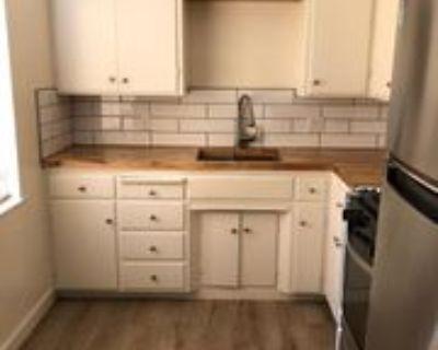 367 Delmas Ave #3, San Jose, CA 95126 1 Bedroom Apartment