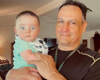 Adalberto, 53 years, Male - Looking in: Houston Harris County TX