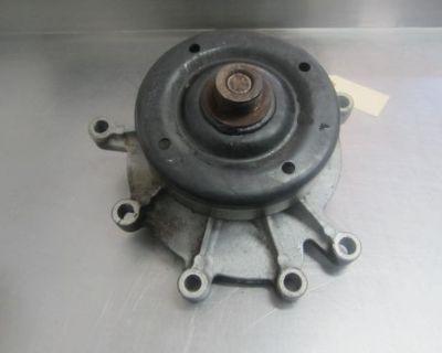 Uq009 2002 Jeep Liberty 3.7 Engine Coolant Water Pump
