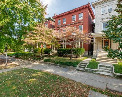 Old Louisville Multifamily Investment