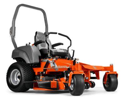 2021 Husqvarna Power Equipment MZ54 54 in. Kawasaki FR Series 24 hp ROPS Lowes Commercial Zero Turns Cumming, GA