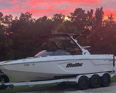 2021 Malibu 24MXZ