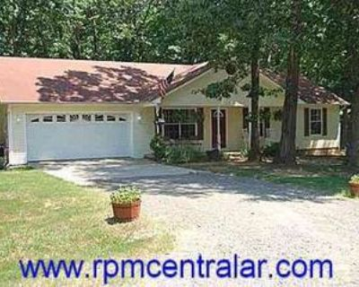 529 Sweetwater Dr, Ward, AR 72176 3 Bedroom Apartment