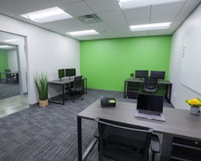 Private Office for 4 at Edison Spaces - 7900 College