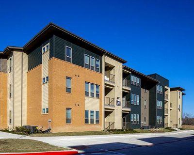 Fort Worth, TX 76106 1 Bedroom Apartment Rental