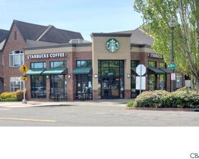 Uptown Village Starbucks - Former