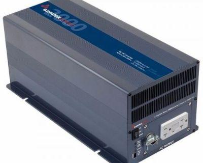 Samlex America Sa-2000k-112 2000w Pure Sine Wave Inverter New