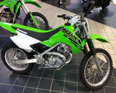 2022 Kawasaki KLX 140R L Motorcycle Off Road Asheville, NC