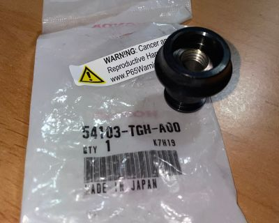 Illinois - FS: Type R shift nut/3D spider mats/K&N/AFE Filters/Ansix auto plate/Spare tire