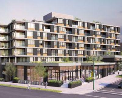 210 East 5th Avenue #602, Vancouver, BC V5T 3C5 1 Bedroom Condo