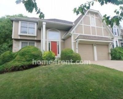 8112 W 144th Ter, Overland Park, KS 66223 4 Bedroom Apartment