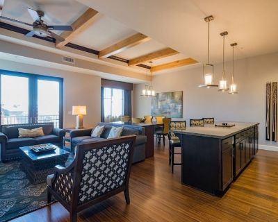 2B Presidential Suite - Ski in/Ski out - New years - Park City