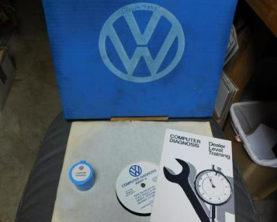 [WTB] Electronically Controlled Fuel Injection blue box
