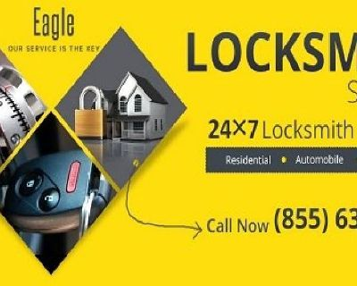 Reliable Locksmith In Walkersville MD